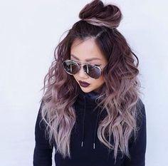 cute and beautiful hair styles