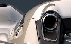 Porsche 908/04 Vision GT on Behance