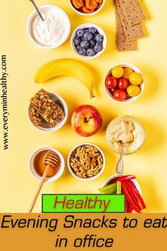 Here you can have list of healthy evening snacks which will readily munch during evening office hours #happymunching #eveningsnacks #healthysnacks Healthy Evening Snacks, Healthy Snacks, Puffed Rice, Good Food, Yummy Food, Most Nutritious Foods, Low Calorie Snacks, Rich In Protein, Chaat