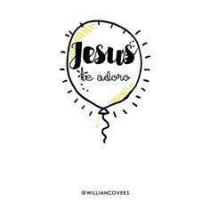 // Te adoro  señor por traer libertad, por librarnos de la esclavitud del pecado. Que tu nombre sea exaltado en todo el mundo.//