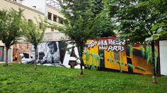 La casa della poesia non avrà mai porte #aldamerini #poesia #murales #graffiti #streetart #streetartmilano #milanostreetart #lovestreetart #viamagolfa #milano #milanodavedere #milanodascoprire #wheremilan #milano_in #igersmilano #ig_milano #milanoedintorni #loves_milano #loves_united_milano #volgomilano #vivomilano by freeturtle