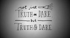 Afbeeldingsresultaat voor truth or dare