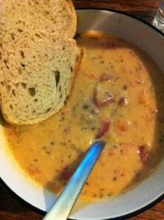 Worlds Best Recipes: Crockpot Tomato Basil Parmesan Soup Recipe. If your looking for a really good soup that you can make in the crockpot then you need to CLICK The PHOTO and make this oh so delicious soup really soon. This soup is so very delicious. The best you'll ever taste. Make it and you'll see.