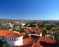 Santa Barbara, California | USA