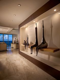 Foyer Private Residence St. Regis Bal Harbour