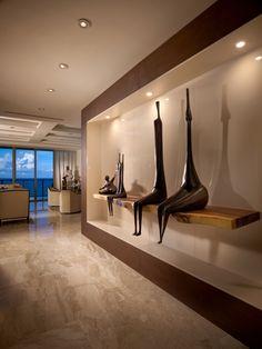 Foyer Private Residence St. Regis Bal Harbour