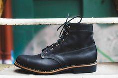 SNEAK PEEK - OUR HANDMADE BOOTS | Wakefield Hotel Garra, Wakefield, Combat Boots, How To Make, Handmade, Beautiful, Shoes, Fashion, Moda