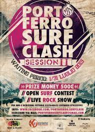 Il Porto Ferro Surf Clash Incanta tutti  http://www.boardaction.eu/il-porto-ferro-surf-clash-incanta-tutti/