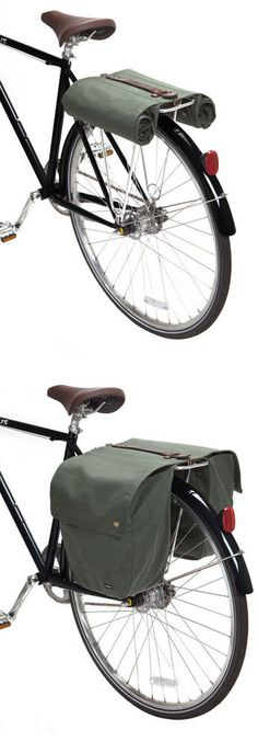 Bought the panniers for Marks 50th bday.  Wish he had them.