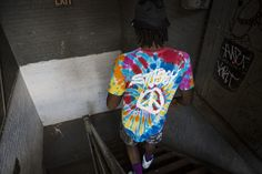 Flatbush Zombies x Stussy 2013 Summer Capsule Collection  A whirlwind 2012  has seen Flatbush Zombies rise from the heart of Brooklyn to shows around  the 8d3b66094922