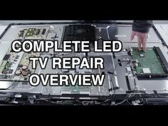 TV Service Repair Manuals - Schematics and Diagrams Sony Lcd Tv, Sony Led, Element Tv, Universal Tv Stand, Double Image, Tv Backlight, Electronic Circuit Projects, Buy Tv, Tv Services