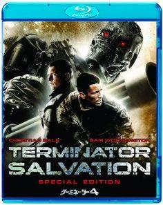 ターミネーター4 スペシャル・エディション [Blu-ray] ソニー・ピクチャーズエンタテインメント http://www.amazon.co.jp/dp/B003CNVOVG/ref=cm_sw_r_pi_dp_0-GMvb17W603Q