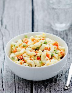 Food- Salads on Pinterest | Salads, Coleslaw and Dressing