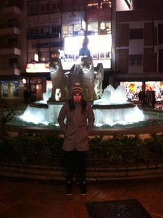 Plaza La Cibelina