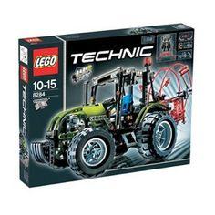 Lego Technic 8284 - Großer Traktor » LegoShop24.de
