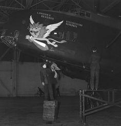 """RCAF's 427 """"Lion"""" Squadron"""
