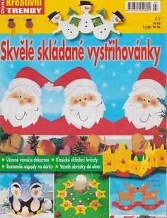 Kreatív karácsony - Angela Lakatos - Picasa Webalbumok