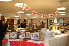 Bromsgrove School is celebrating Her Majesty The Queen's Birthday today.