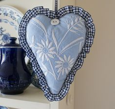 heart by dutch blue, via Flickr
