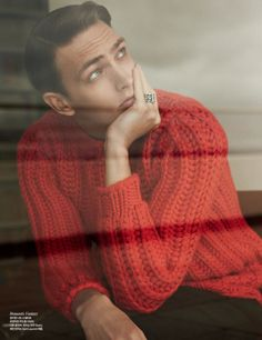 Harper's Bazaar Man Korea September 2013: Emotion-Oriented Sophistication To Fulfil Modern Young Men's Lifestyle