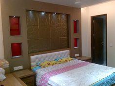 A017 (light bronze) Bedroom Bed Design, Mirror Tiles, Bronze, Furniture, Home Decor, Decoration Home, Room Decor, Home Furnishings, Home Interior Design