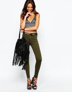 Image 1 - New Look - Jean skinny