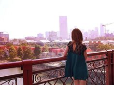 Portland Tipps & Travel Diary: Nordamerika-Reise