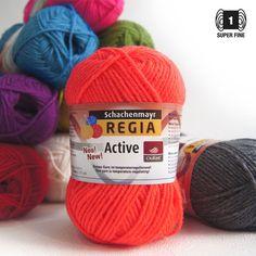Active - 輸入毛糸と編み物グッズ*チカディー*