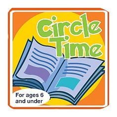 Circle Time Baltimore, MD #Kids #Events