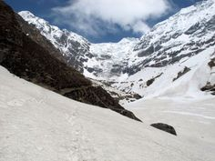 Height: 12769ft Duration: 9-11 Days Difficulty Level: Easy Best Season: May to October