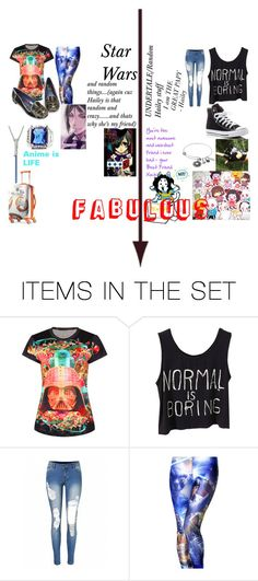 """To My Dear Best Friend Hailey...@cakelover246"" by xochi-zavala on Polyvore featuring art"