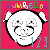 Numberoo iPad app