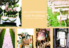 Wedding Event Planner, Gold Wedding, Marie, Table Decorations, Shit Happens, Inspiration, Etsy, Home Decor, Color
