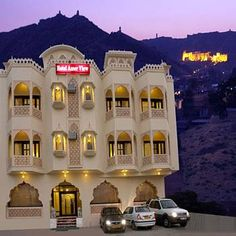 Hotel Amer View, Hotel in Jaipur - Book Online at BookingandYou.com