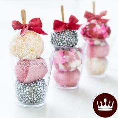 espetinho de beijinho brigadeiro no palito cozinha do bom gosto delivers online tools that help you to stay in control of your personal information and protect your online privacy. Cake Pops, Sweet Party, Party Decoration, Dessert Table, Sweet 16, Cupcake Cakes, Sweet Treats, Food And Drink, Candy