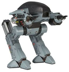 NECA Robocop ED-209 Boxed Action Figure with Sound NECA http://www.amazon.com/dp/B00DJ4LYVS/ref=cm_sw_r_pi_dp_afhlvb1JTM5WF