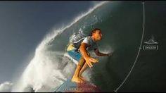 серфинг по волнам/surfing the waves - YouTube