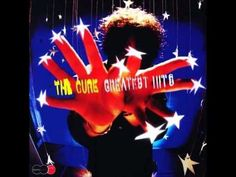 The Cure - Greatest Hits  (Full Album) Remastered