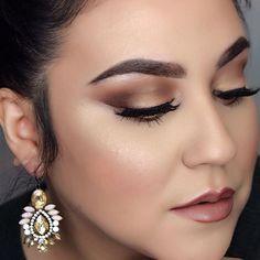 IG: rosstyles | #makeup