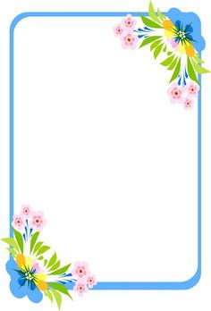 Frame Border Design, Boarder Designs, Page Borders Design, Boarders And Frames, School Frame, Powerpoint Background Design, Framed Wallpaper, Birthday Frames, Borders For Paper