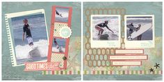 Seaside WOTG two page layout