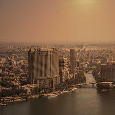 by AMJAD aggag (via Cairo on Photography Served)