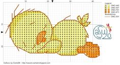 Thrilling Designing Your Own Cross Stitch Embroidery Patterns Ideas. Exhilarating Designing Your Own Cross Stitch Embroidery Patterns Ideas. Cross Stitch For Kids, Cute Cross Stitch, Cross Stitch Bird, Cross Stitch Animals, Cross Stitch Charts, Cross Stitch Designs, Cross Stitching, Cross Stitch Embroidery, Cross Stitch Patterns