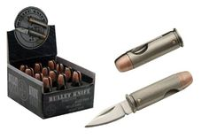 Szco Supplies 44 Magnum Bullet Knife Display 12Piece ** You can find out more details at the link of the image.(This is an Amazon affiliate link and I receive a commission for the sales)