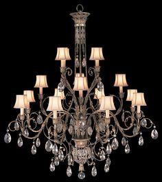 136740ST | Fine Art Lamps