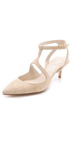 Michael Kors Malin High Heel Sandal $235