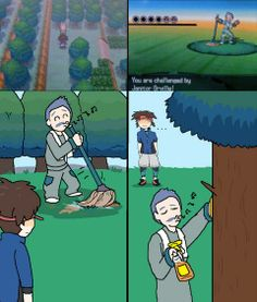 #Inteligencia en #pokemon #LogicaPokemon #Logica #PokemonLogic #Logic