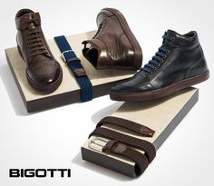 The #Bigotti #boots – one #step #closer to an #impeccable #look www.bigotti.ro #Bigottiromania #moda #barbati #incaltaminte #ghete #stil #casual #urban #impecabil #mensfashion #mensstyle #inspiration #followus