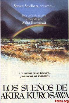 Los sueños. Akira Kurosawa