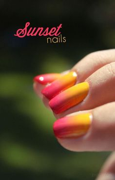 Summer Nail Art Ideas - 62